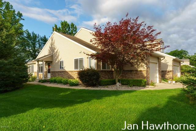 326 E North Street, Hastings, MI 49058 (MLS #20038085) :: Ginger Baxter Group