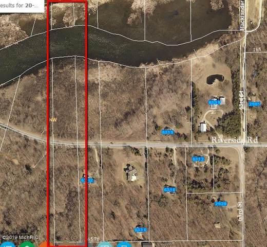 0 Riverside Drive, Fennville, MI 49408 (MLS #20038108) :: Deb Stevenson Group - Greenridge Realty