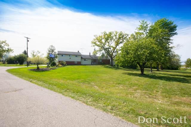 10511 Heights Ravenna Road, Ravenna, MI 49451 (MLS #20038141) :: Ginger Baxter Group