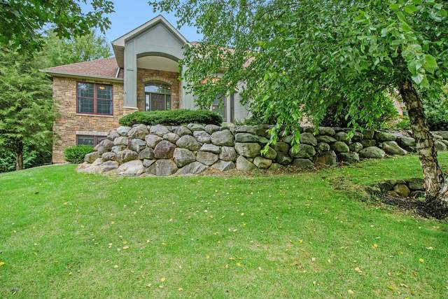 9431 Marshwood Drive, Richland, MI 49083 (MLS #20038172) :: Ginger Baxter Group