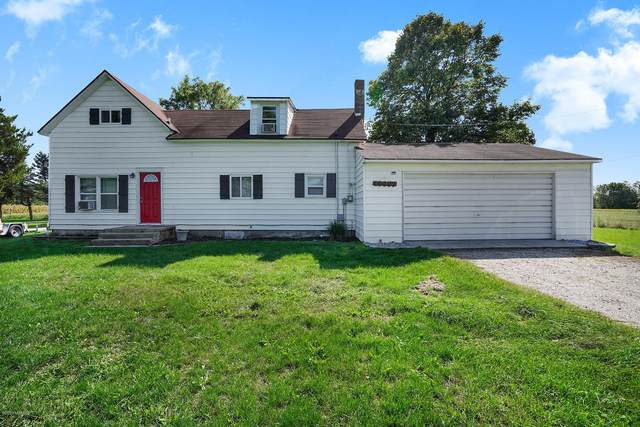 13977 Shaner Avenue NE, Cedar Springs, MI 49319 (MLS #20038177) :: JH Realty Partners