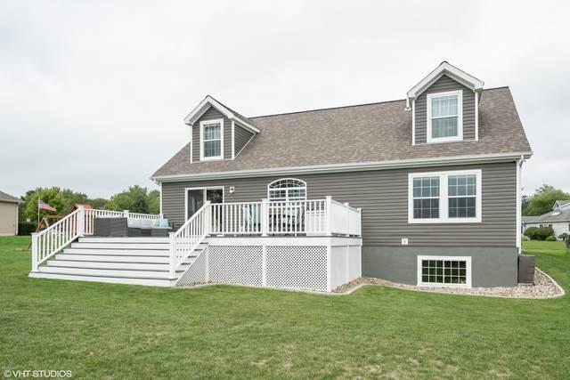 403 Tulip Drive, Three Oaks, MI 49128 (MLS #20038211) :: JH Realty Partners