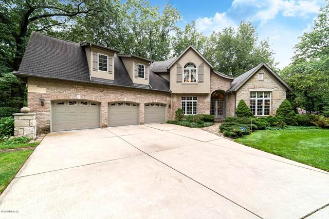 32946 Glen Eagle Lane, Niles, MI 49120 (MLS #20038223) :: Keller Williams RiverTown