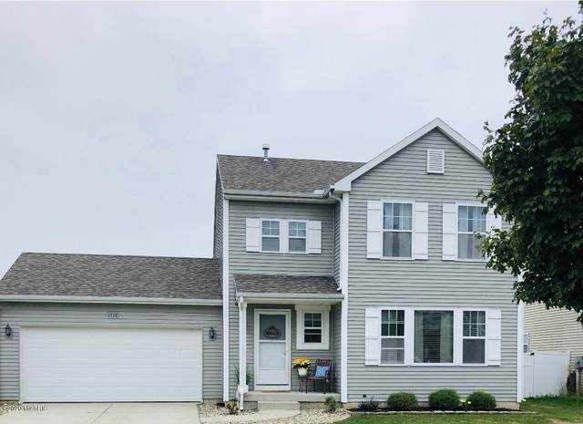 1722 Grovenberg Court, Vicksburg, MI 49097 (MLS #20038242) :: JH Realty Partners