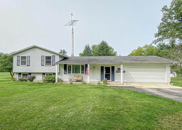 90330 Cr 687, Hartford, MI 49057 (MLS #20038299) :: JH Realty Partners