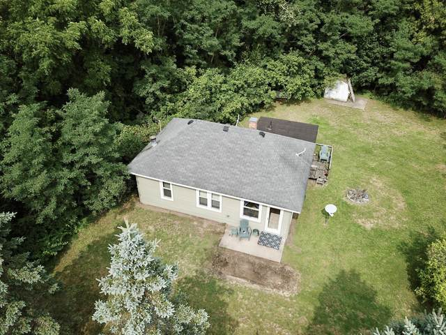 6668 E Annis, Fountain, MI 49410 (MLS #20038318) :: Ron Ekema Team