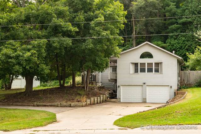 4860 Plainfield Avenue NE, Grand Rapids, MI 49525 (MLS #20038323) :: JH Realty Partners