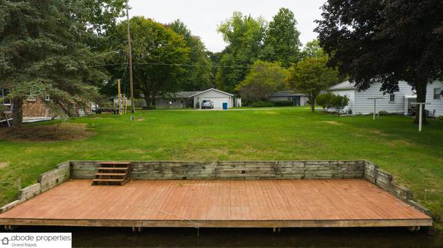 Lot 85 Island Drive, Wayland, MI 49348 (MLS #20038371) :: Deb Stevenson Group - Greenridge Realty