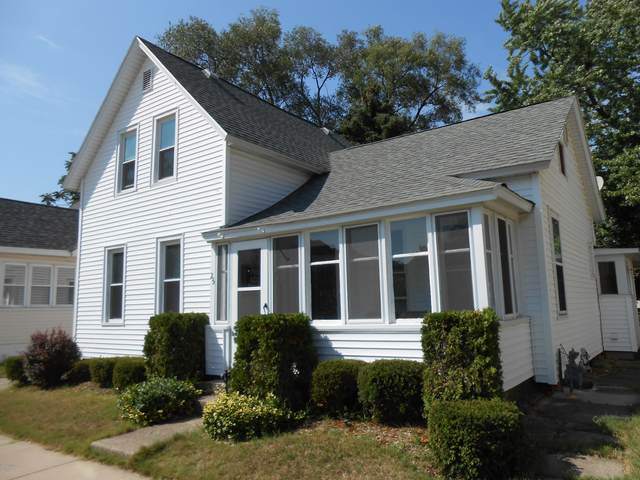25 W 14th Street, Holland, MI 49423 (MLS #20038400) :: JH Realty Partners