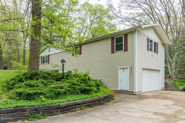 9741 Evergreen Drive, Bridgman, MI 49106 (MLS #20038421) :: JH Realty Partners
