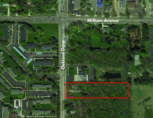 6117 Oakland Drive, Portage, MI 49024 (MLS #20038437) :: Jennifer Lane-Alwan
