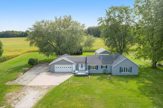 4407 E Madison Road, Walkerville, MI 49459 (MLS #20038446) :: JH Realty Partners