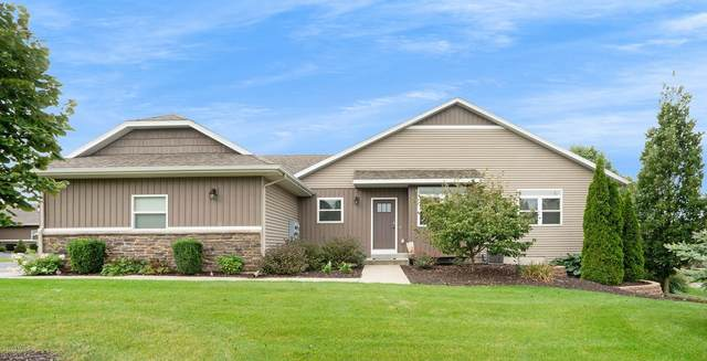 1964 Morning Dew Drive SW #166, Byron Center, MI 49315 (MLS #20038450) :: JH Realty Partners