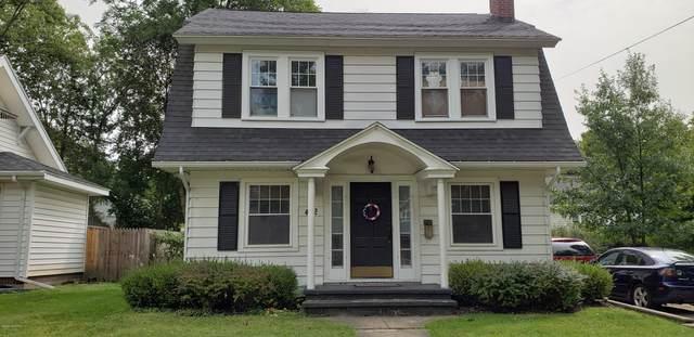 412 N Riverview Drive, Parchment, MI 49004 (MLS #20038480) :: Jennifer Lane-Alwan