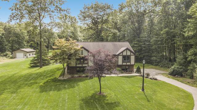15636 Stanton Street, West Olive, MI 49460 (MLS #20038501) :: Ron Ekema Team