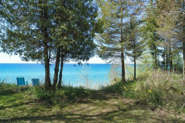 2676 Schaef Road, Bear Lake, MI 49614 (MLS #20038525) :: Deb Stevenson Group - Greenridge Realty