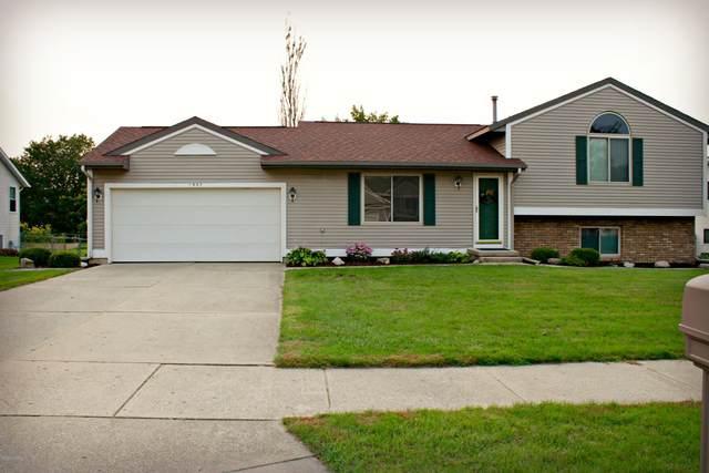 1937 Mullins Avenue NW, Grand Rapids, MI 49534 (MLS #20038573) :: Deb Stevenson Group - Greenridge Realty