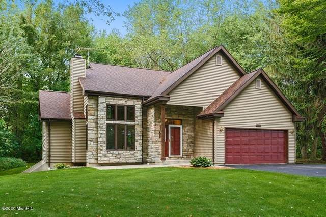 8152 Hathaway Place #10, Bridgman, MI 49106 (MLS #20038587) :: JH Realty Partners
