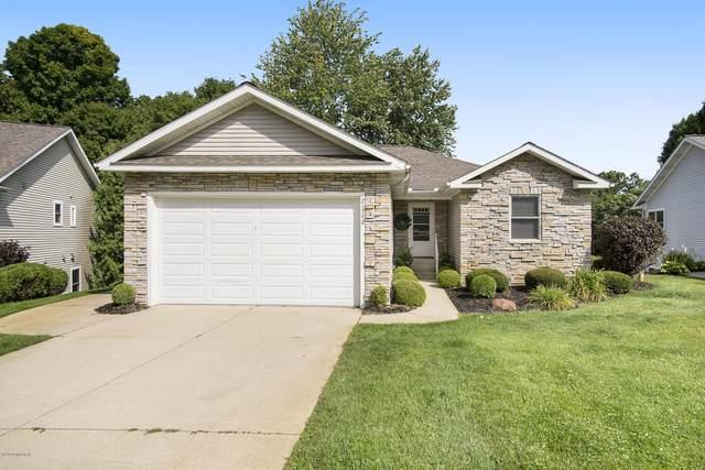 21390 Creekside Drive, Sturgis, MI 49091 (MLS #20038595) :: Ron Ekema Team