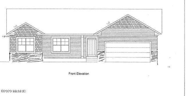5294 North Point Drive, Pierson, MI 49339 (MLS #20038605) :: Ginger Baxter Group