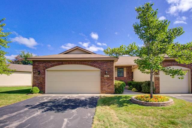 6950 E Springtree Lane SW, Grand Rapids, MI 49548 (MLS #20038626) :: Ginger Baxter Group