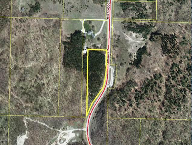 4.48 ac Northwood Highway, Arcadia, MI 49613 (MLS #20038656) :: Ron Ekema Team