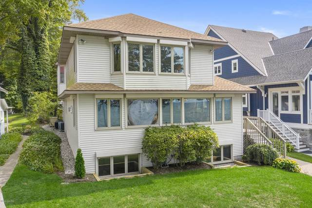 2435 Lakefront Drive, Holland, MI 49424 (MLS #20038664) :: JH Realty Partners