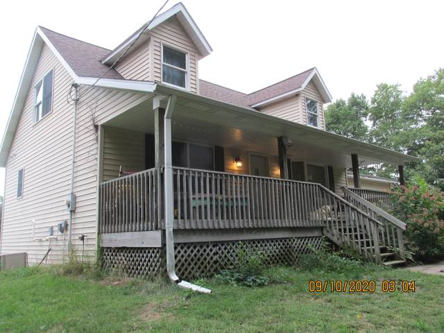 6469 Almy Road, Lakeview, MI 48850 (MLS #20038669) :: JH Realty Partners