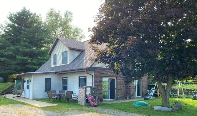 10751 S Norris Road, Delton, MI 49046 (MLS #20038682) :: Deb Stevenson Group - Greenridge Realty