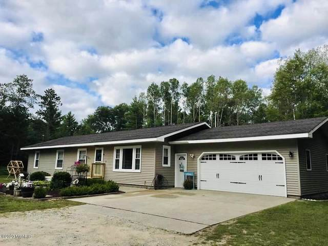 11671 192nd Avenue, Big Rapids, MI 49307 (MLS #20038719) :: Ginger Baxter Group