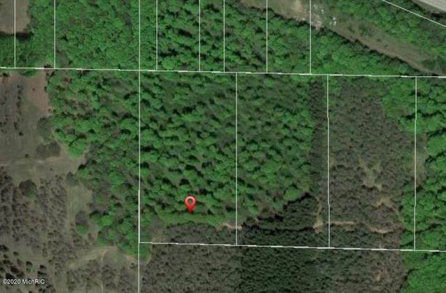 5 Acres Harlan Road, Copemish, MI 49625 (MLS #20038726) :: Keller Williams RiverTown