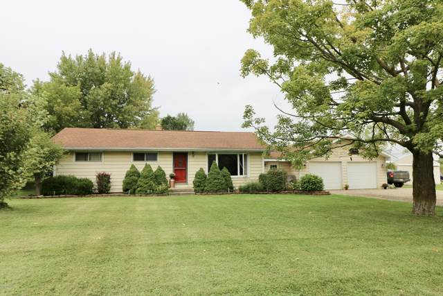 1221 138th Avenue, Wayland, MI 49348 (MLS #20038762) :: Ginger Baxter Group
