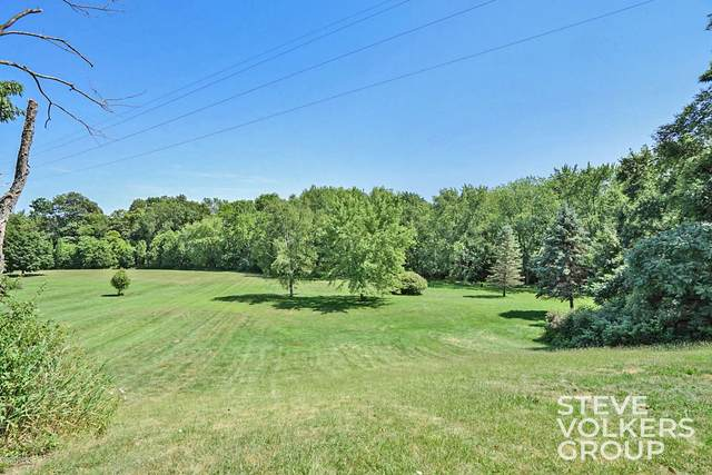 12245 Crockery Creek Drive, Ravenna, MI 49451 (MLS #20038779) :: JH Realty Partners