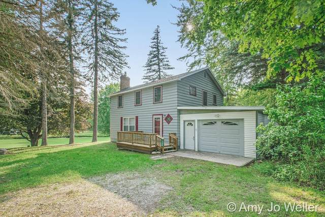 108 S Clark Street, Marion, MI 49665 (MLS #20038790) :: Deb Stevenson Group - Greenridge Realty