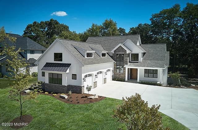 6541 Bunchberry Drive, Portage, MI 49024 (MLS #20038816) :: Jennifer Lane-Alwan