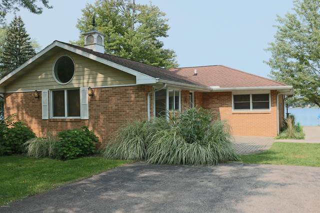 32938 Haley Road, Dowagiac, MI 49047 (MLS #20038839) :: Ron Ekema Team