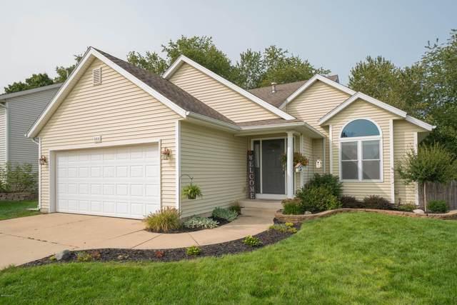 664 Sunset Hills Drive, Middleville, MI 49333 (MLS #20038845) :: Ginger Baxter Group