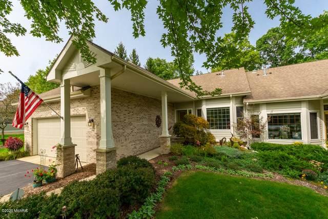 2137 Lamberton Creek Lane NE, Grand Rapids, MI 49505 (MLS #20038859) :: JH Realty Partners