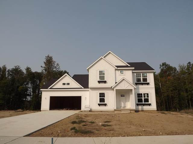 11593 Sessions Drive, Grand Rapids, MI 49534 (MLS #20038863) :: JH Realty Partners