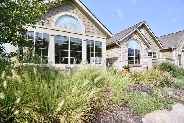 5218 Fawn Creek Drive SW, Grandville, MI 49418 (MLS #20038917) :: JH Realty Partners