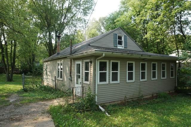 631 Leenhouts Street, Kalamazoo, MI 49048 (MLS #20038954) :: Ginger Baxter Group