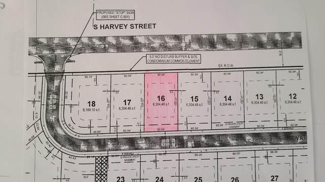 Lot 16 Awater Springs Drive, Norton Shores, MI 49456 (MLS #20039000) :: Ginger Baxter Group
