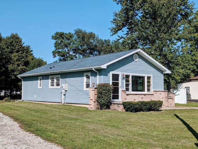 68 Charles Street, Coldwater, MI 49036 (MLS #20039055) :: Ginger Baxter Group