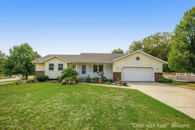 6615 Kingtree Drive SW, Byron Center, MI 49315 (MLS #20039060) :: JH Realty Partners
