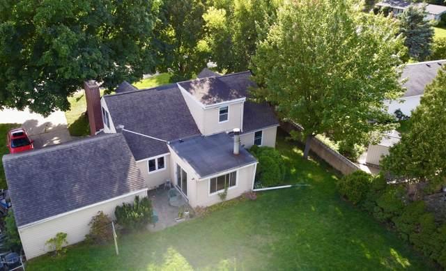 1925 Sunny Creek Street SE, Kentwood, MI 49508 (MLS #20039079) :: JH Realty Partners