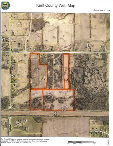 8990-,8998,9102,9170 Cascade Road SE, Ada, MI 49301 (MLS #20039099) :: JH Realty Partners