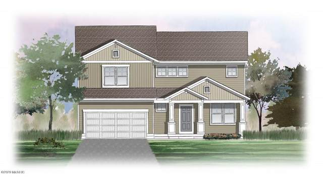 1811 Autumn Valley Drive SW, Byron Center, MI 49315 (MLS #20039106) :: JH Realty Partners