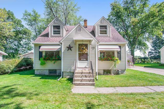 1842 104th Avenue, Zeeland, MI 49464 (MLS #20039169) :: Ginger Baxter Group