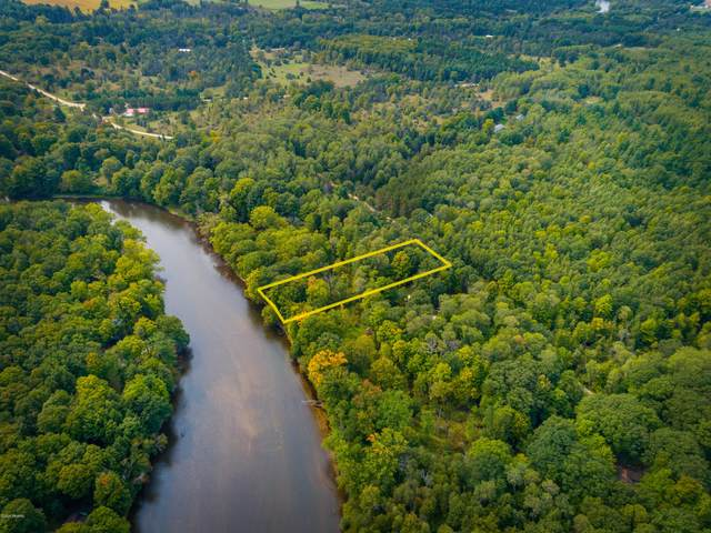 3628 Indian Trail Drive, Hersey, MI 49639 (MLS #20039173) :: JH Realty Partners