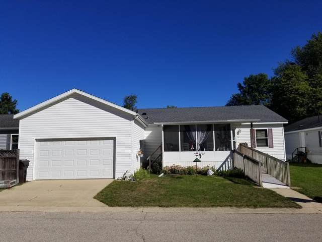 2006 Ontario Road Lot 137, Niles, MI 49120 (MLS #20039185) :: Ron Ekema Team